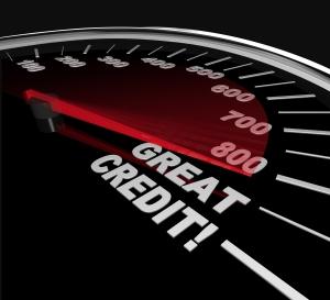 great credit