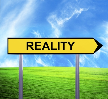 reality arrow